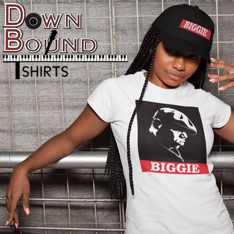 Down Bound T-Shirts